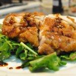 【川嶋健司シェフレシピvol.2】川嶋ジャンでプロの味!食感がやみつきになるカンタン油淋鶏
