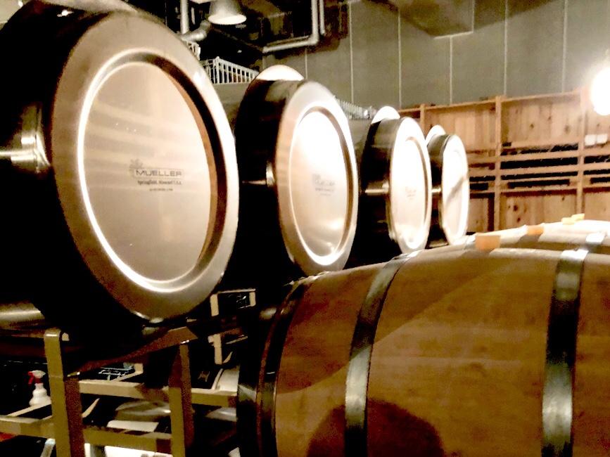【日本ワイン放浪者「西一進」】日本ワインの魅力発信vol.2富山県セイズファームのご紹介