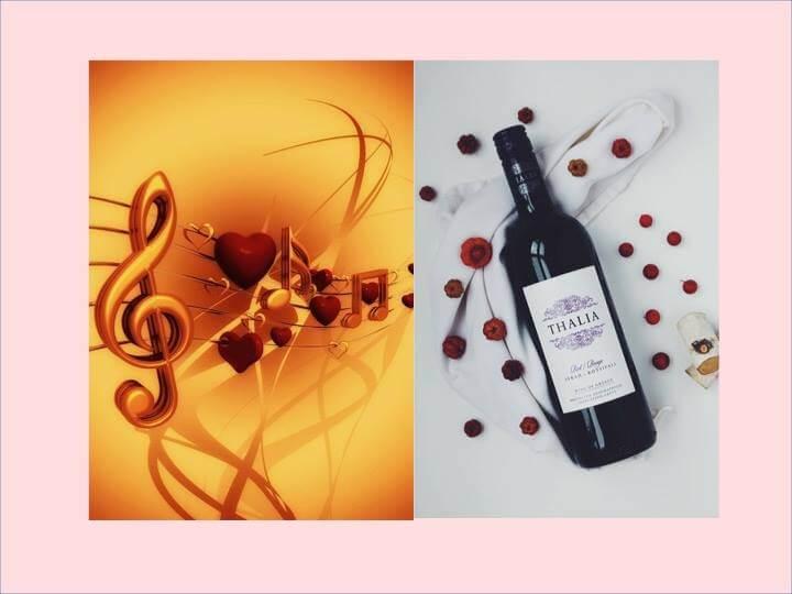 【ジャケ買いワインのすすめvol.03】ワイン造りと音楽は同じだ!「アルモニー」