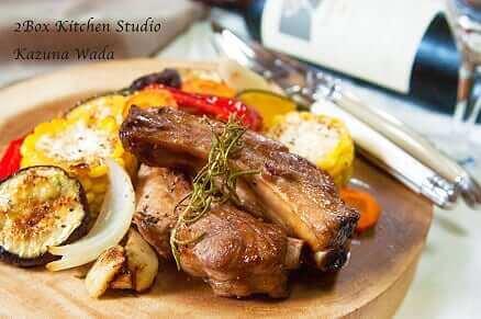 【和田千奈の時短料理革命!】時短でもお肉が更に美味しくなる下調理のやり方とは?