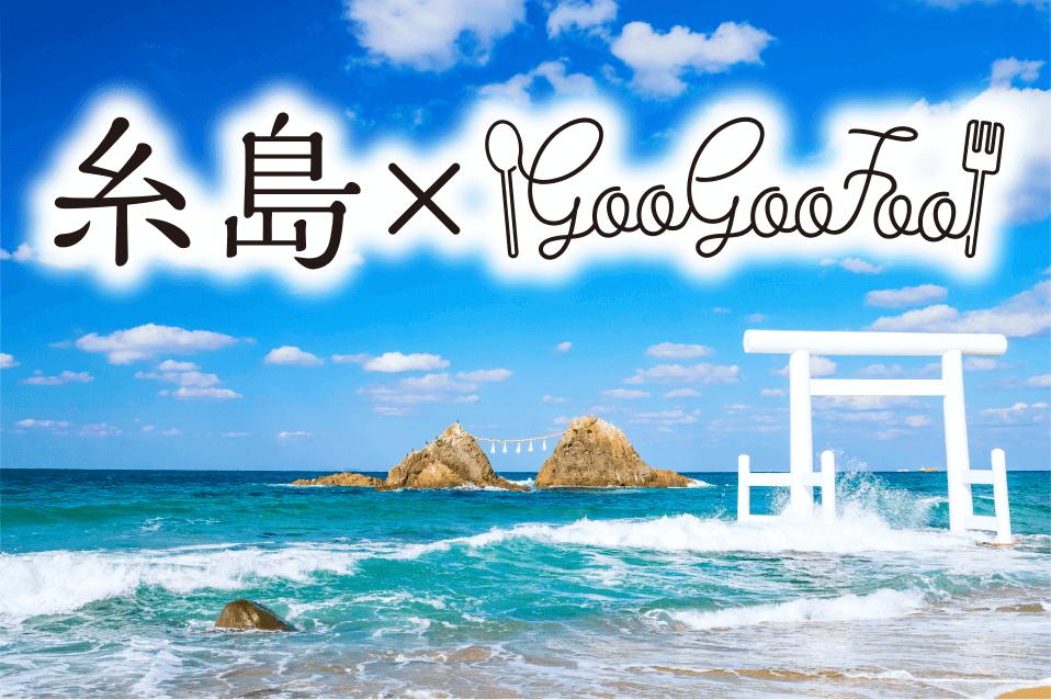 糸島×GGF