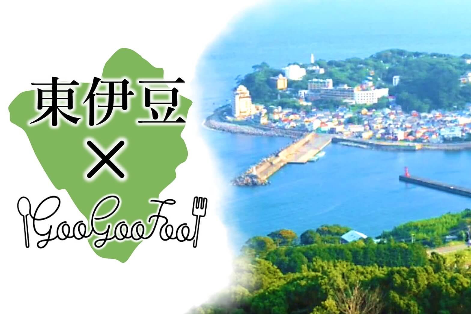 東伊豆×GGF