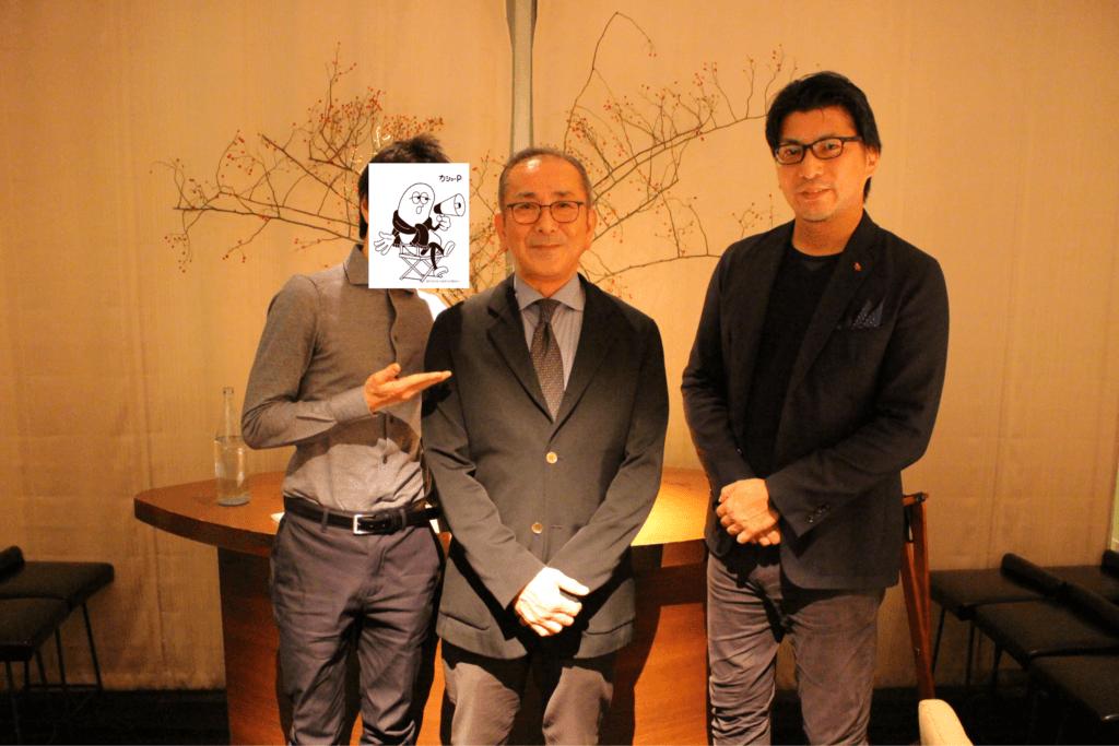 藤井酒造の代表取締役