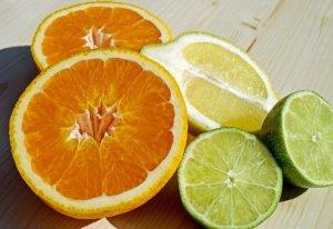 ビタミンC(果物)