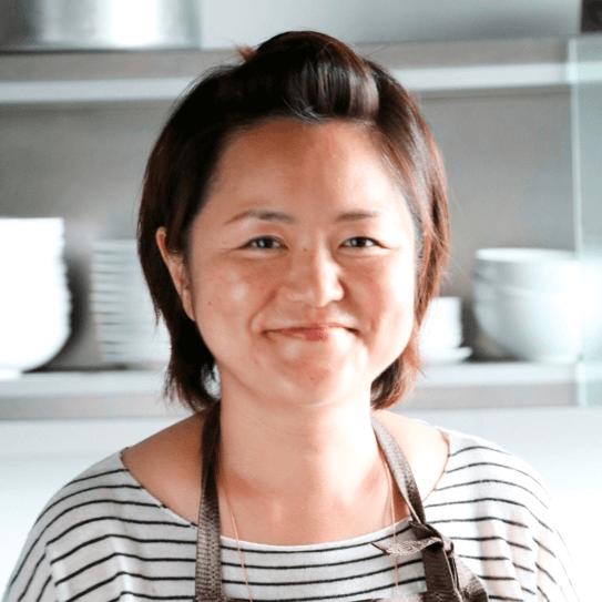 Tomoko Wakita