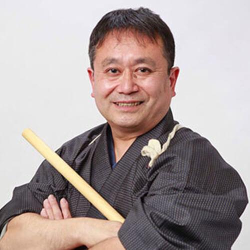 Koji Iwashina